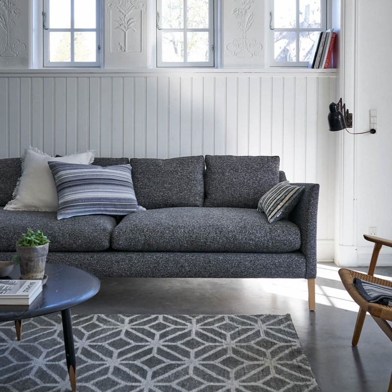 Caretti Pebble Rug By Designers Guild Buy Online From The