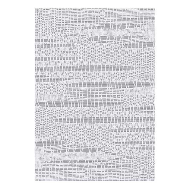 Casa Rugs 101 31 by Modivia in Grey