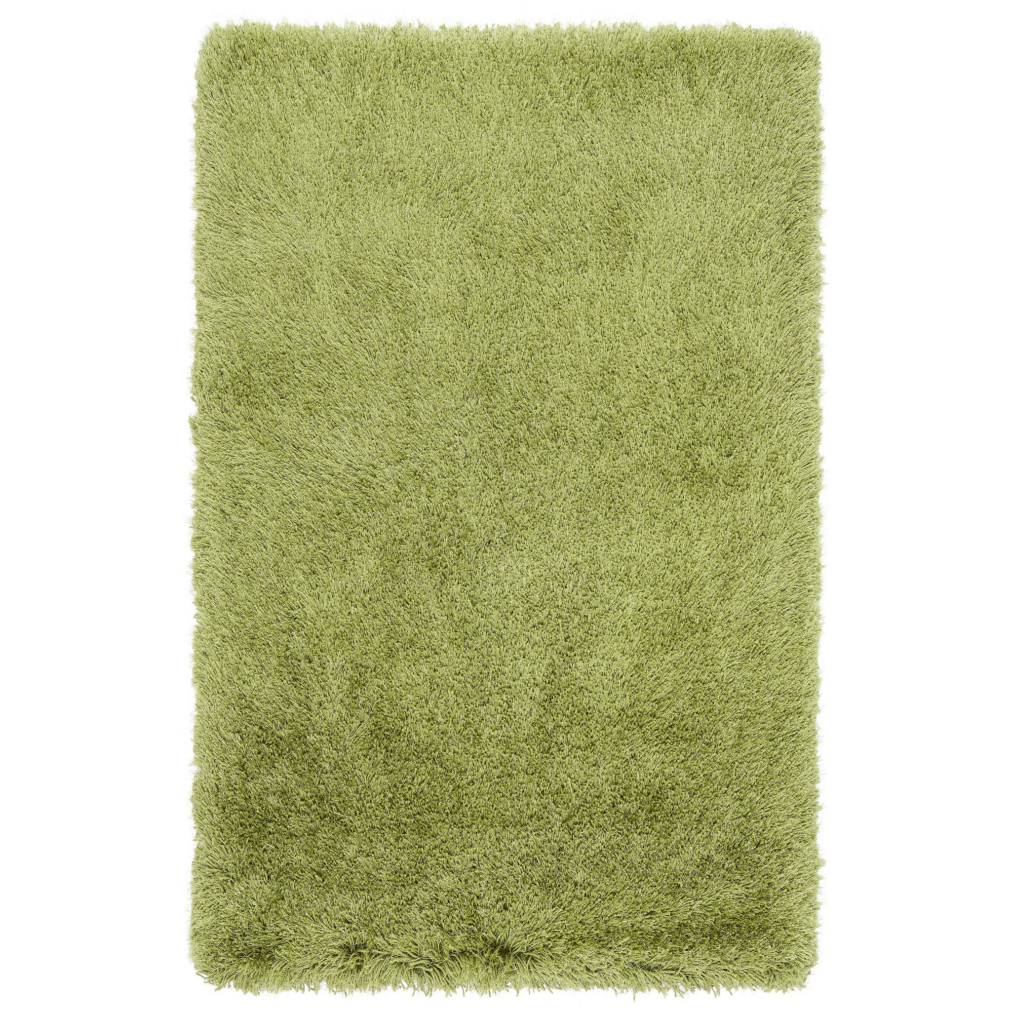 Cascade Rugs in Forest Green