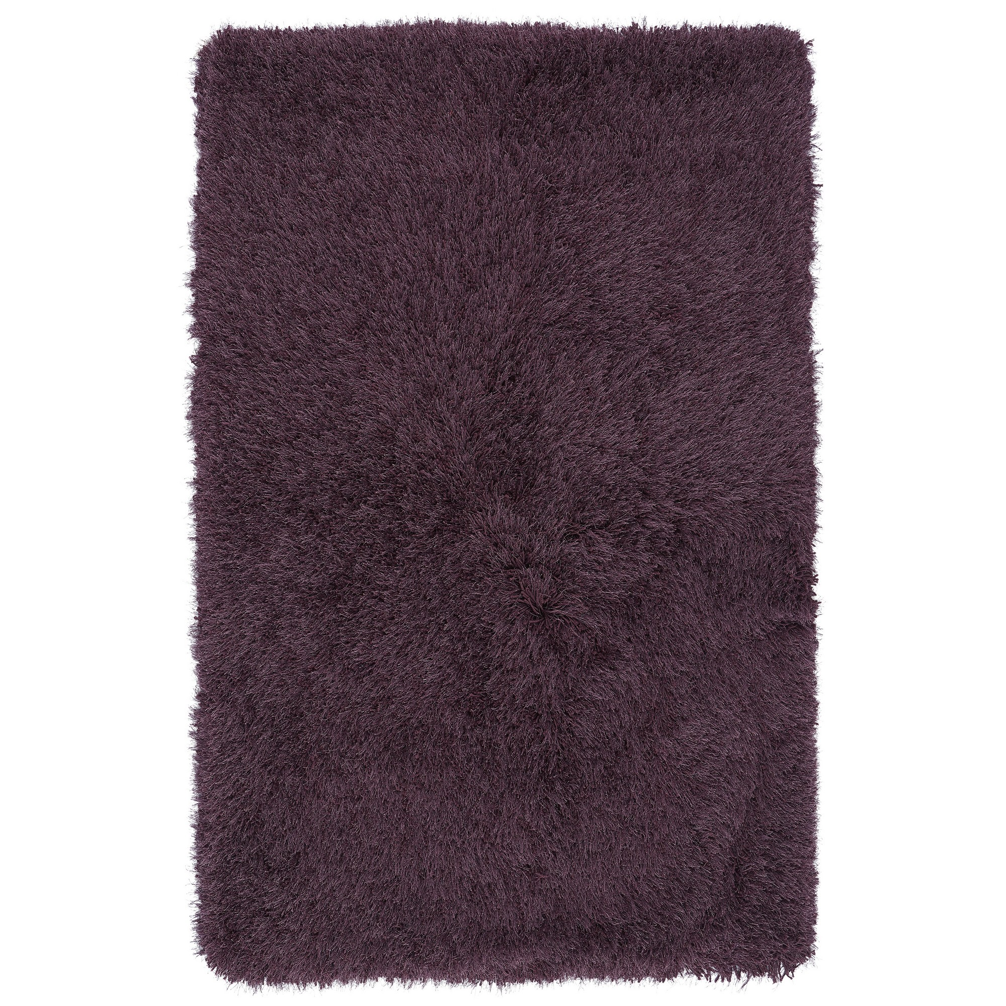 Cascade Rugs in Violet