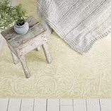Ceiling Rugs 28609 - Parchment