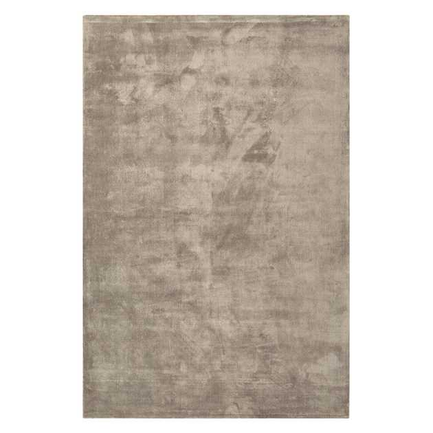 Katherine Carnaby Chrome Rug in Putty