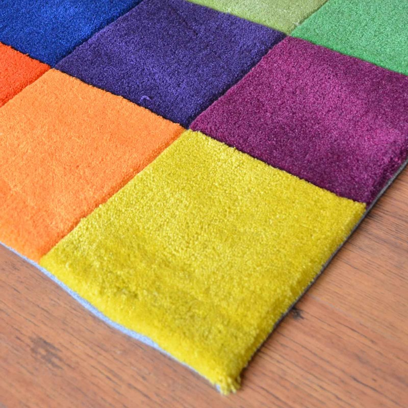 9d8b81967ec Colour Festival Rugs 4081 61 Multi Coloured buy online from the rug ...