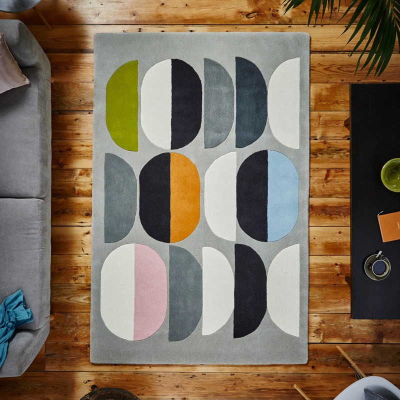 Inaluxe Composition Rugs Ix06 Buy Online From The Rug