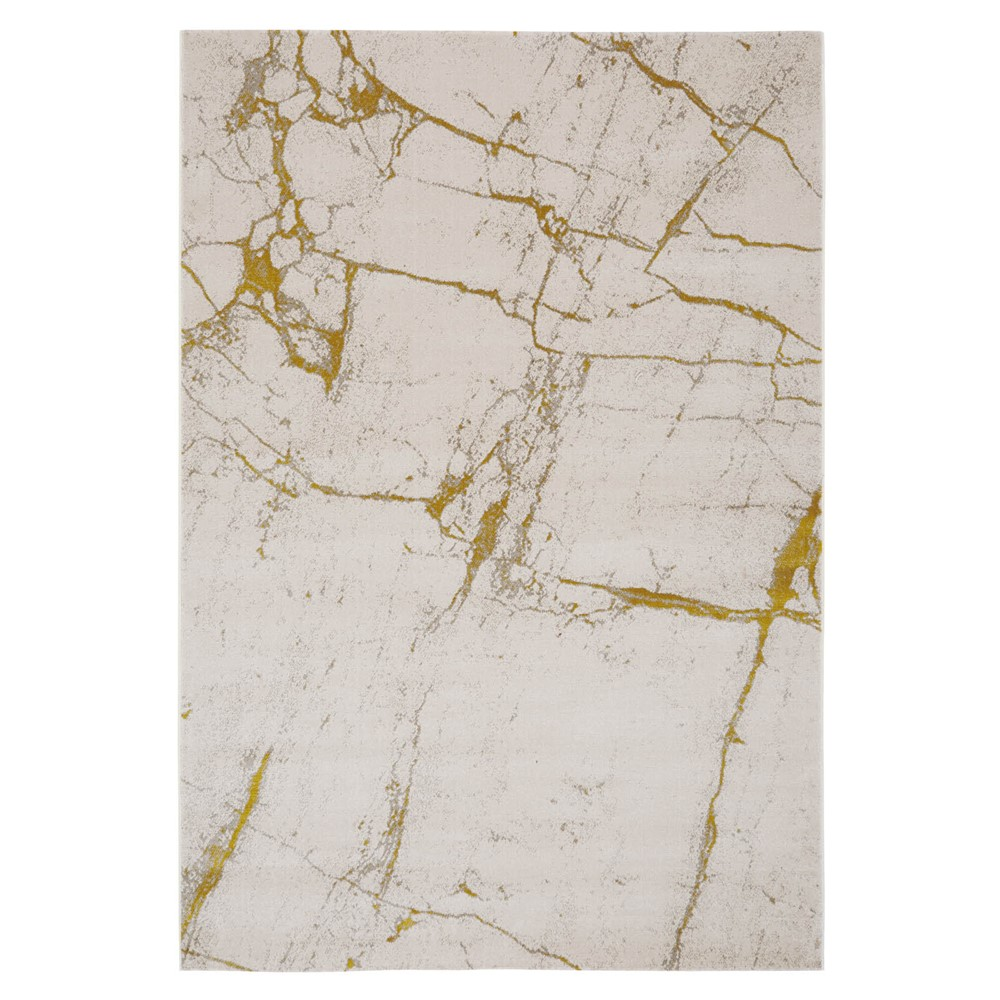 Cosmos Rugs In 01 Ochre Marble Buy Online From The Rug