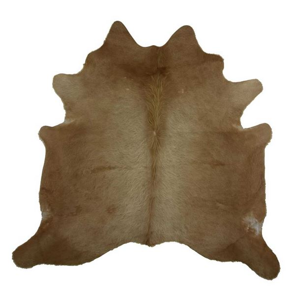 Cowhide - Brown
