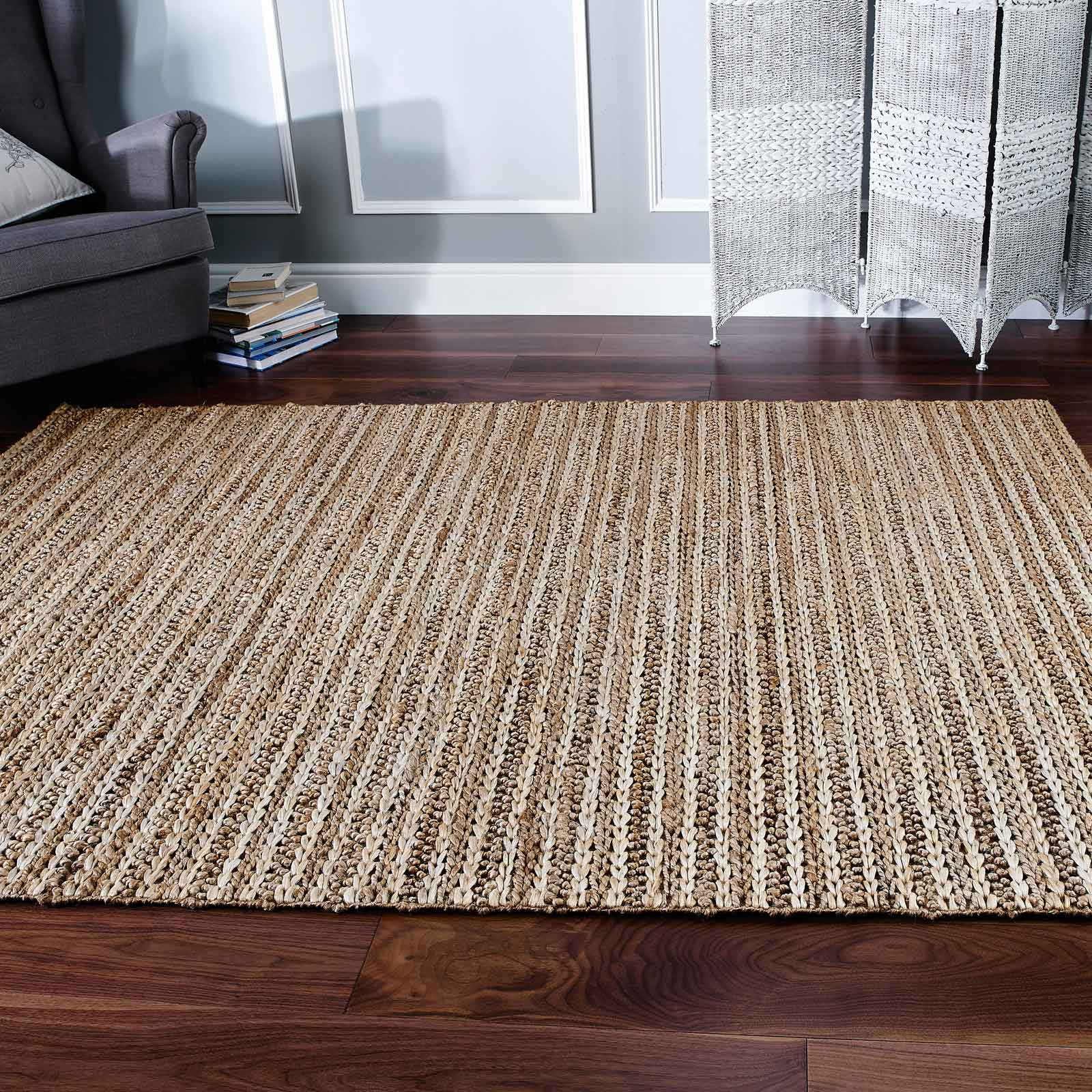 Kitchen Floor Mats Canadian Tire: Crestwood Jute Rugs In Natural