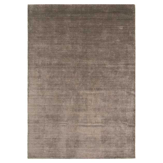 Katherine Carnaby Darcy Rug in Mocha
