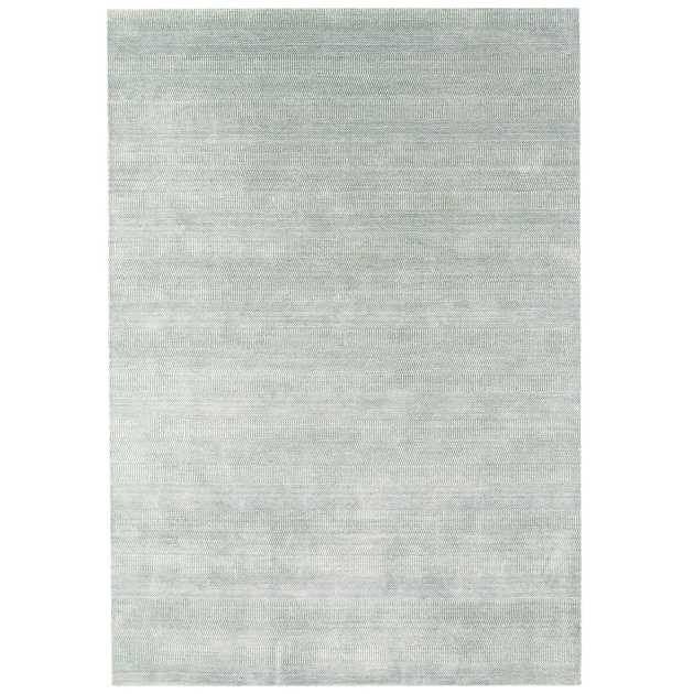 Katherine Carnaby Darcy Rug in Stone Blue