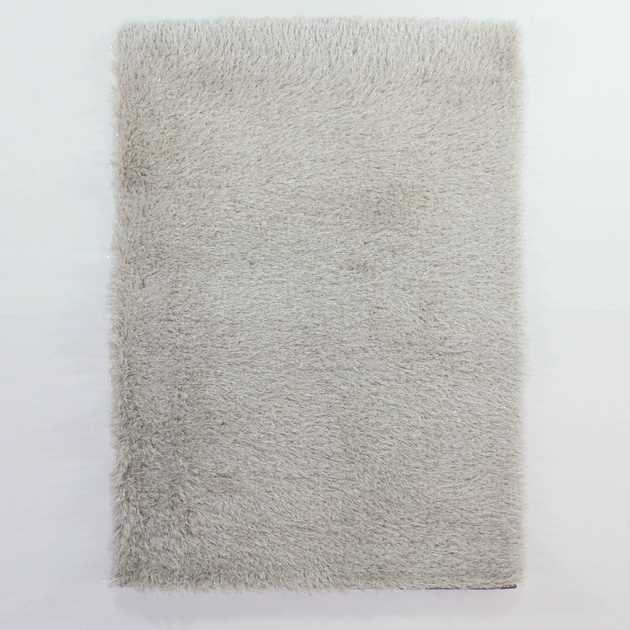 Dazzle Shaggy Rugs in Natural