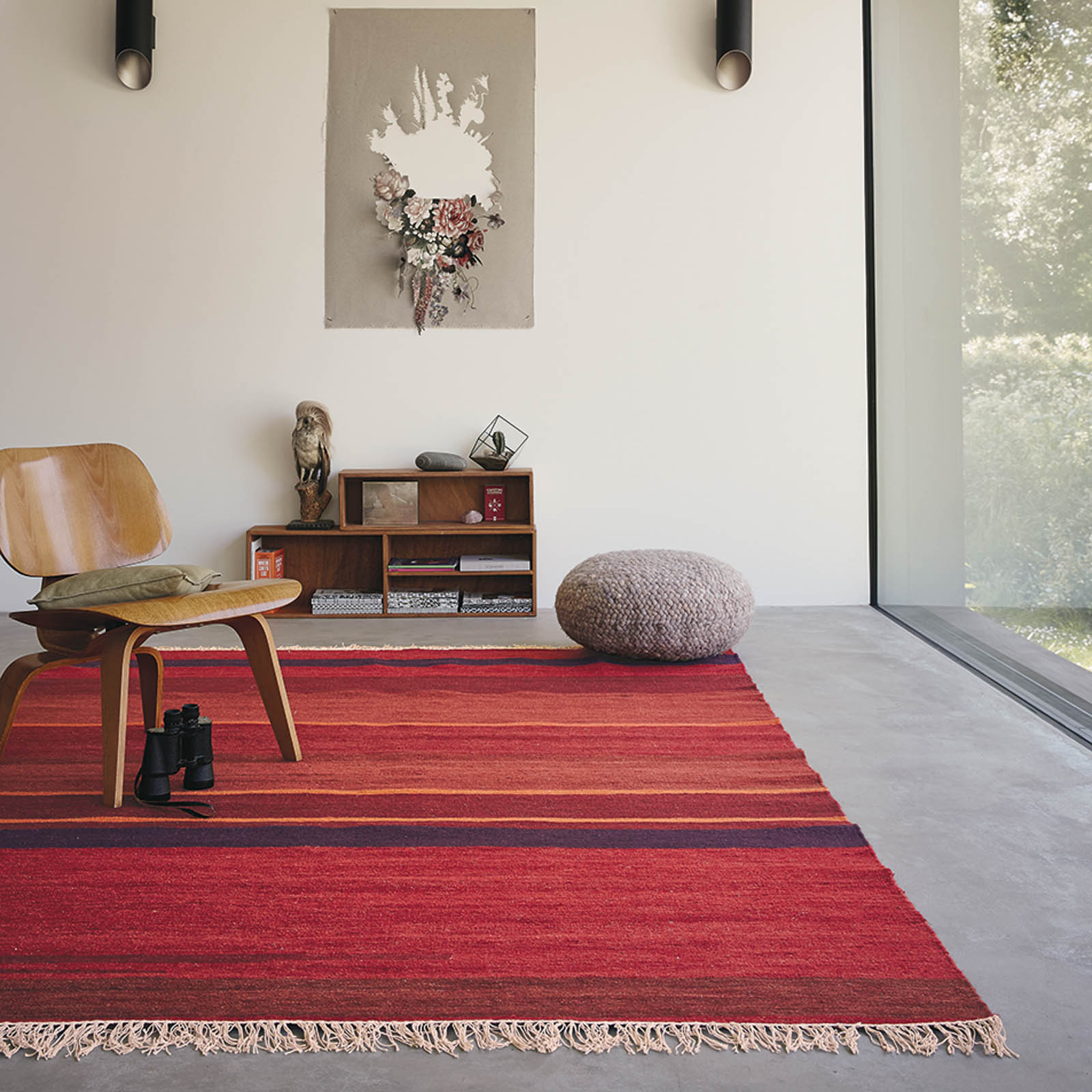 Kashba Delight Rugs 48100 by Brink and Campman