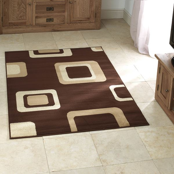 Diamond 2751 Runner - Brown