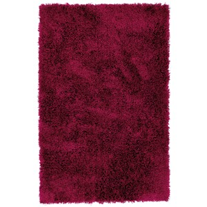 Diva Shaggy Rugs In Purple Free Uk Delivery The Rug Seller