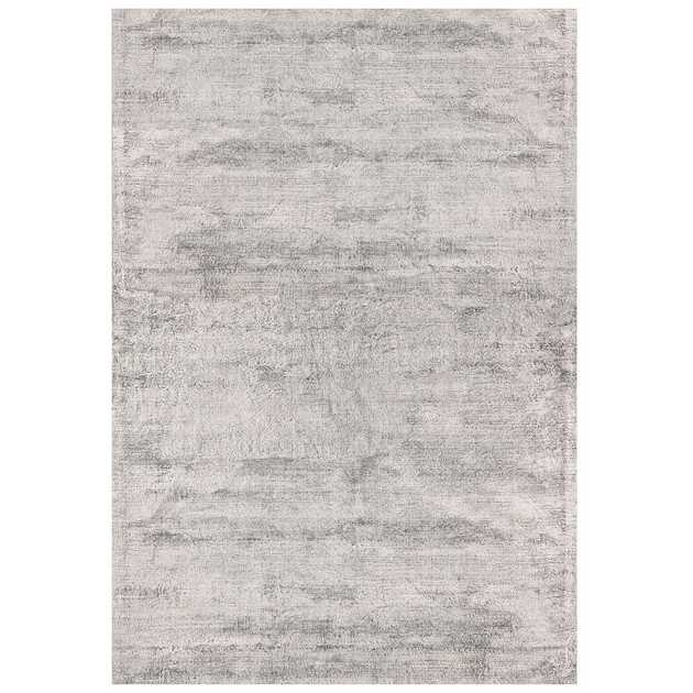 Dolce Rugs in Silver