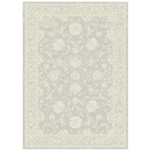 Echo Persian Rugs EC08 in Taupe