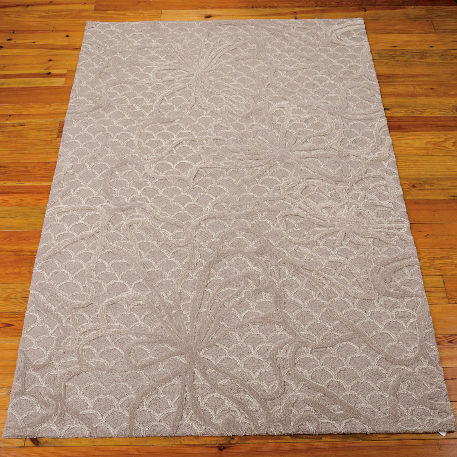 Nourison Escalade Rugs ESC12 in Late