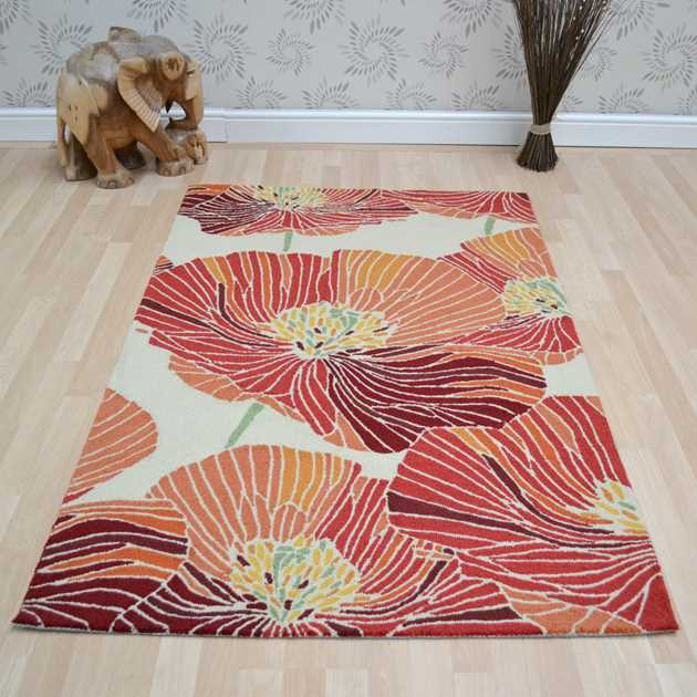 Fantasy Rugs FA24 Sunset