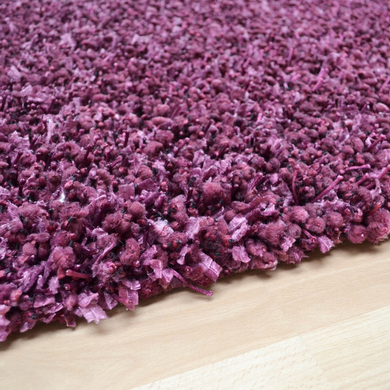 Fantasy Rugs In Plum Buy Online From The Rug Seller Uk