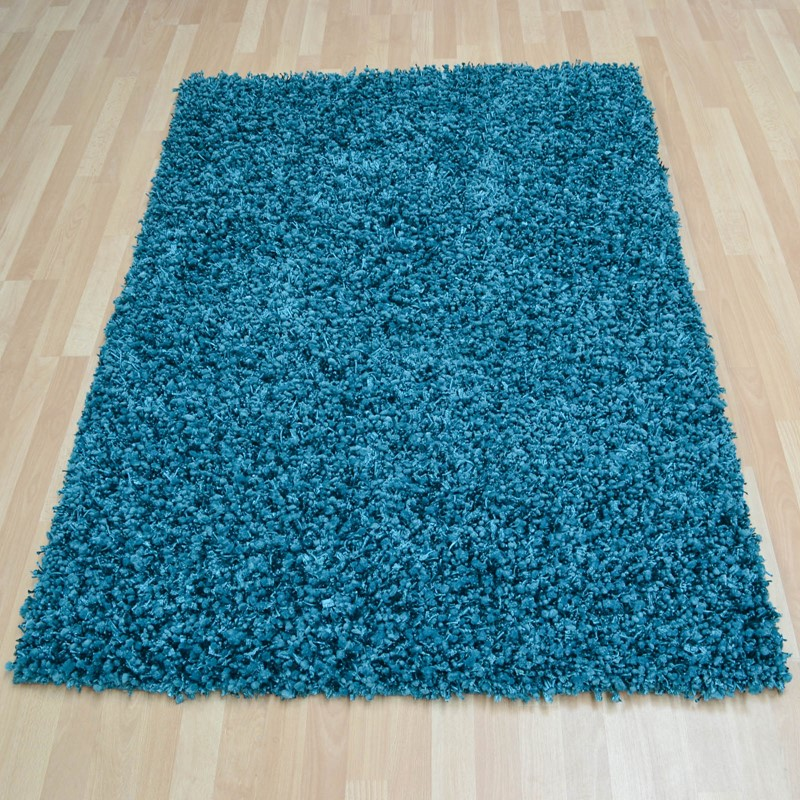 Fantasy Rugs In Teal Buy Online From The Rug Seller Uk