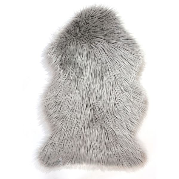 Faux Fur Rugs From The Rug Seller With Free UK Delivery