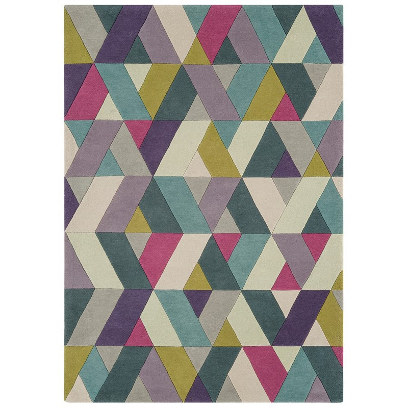 funk chevron rugs in blue and green buy online from the