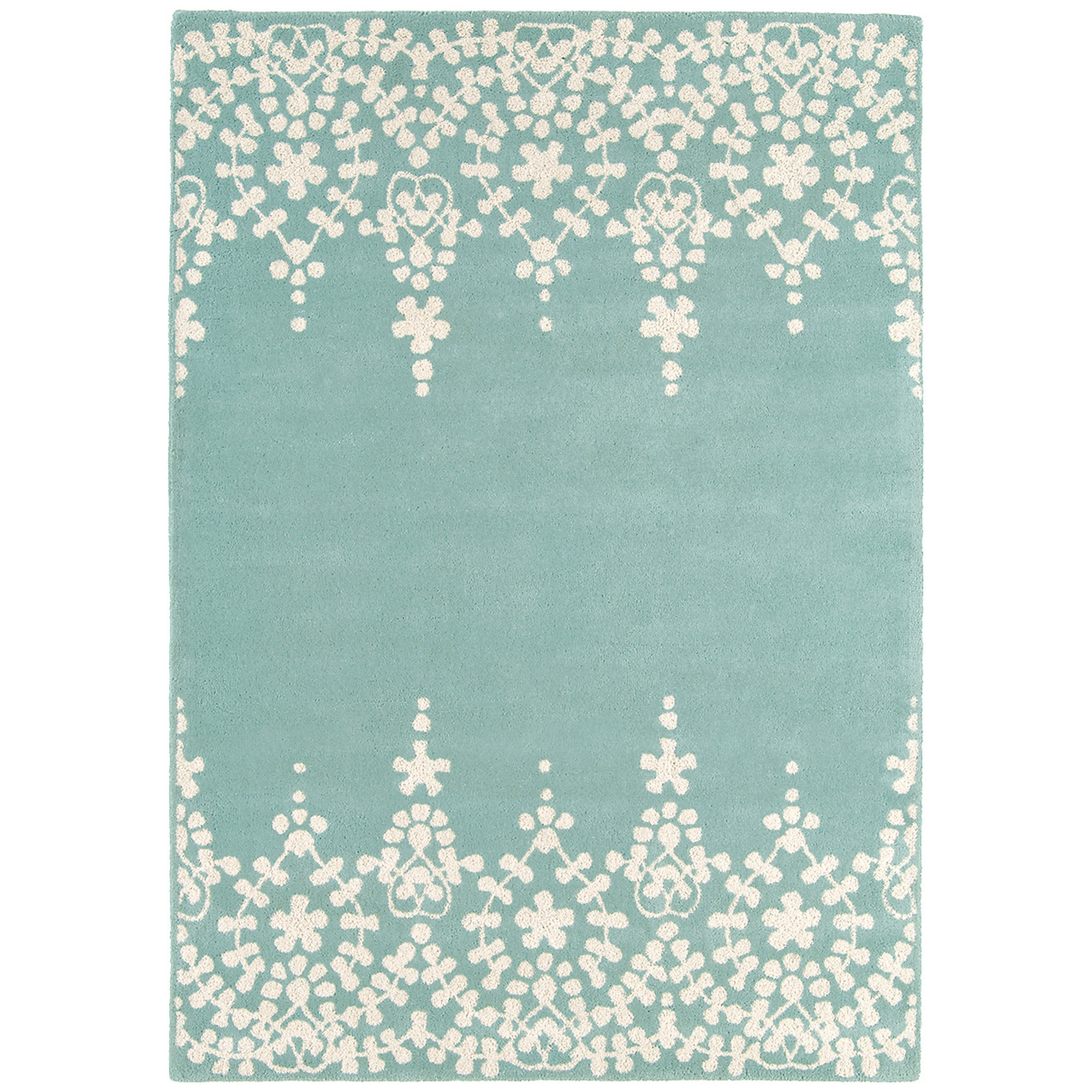 Matrix Guild Rugs MAX05 Blue
