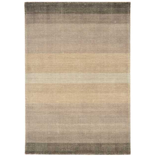 Hays Rugs in Taupe