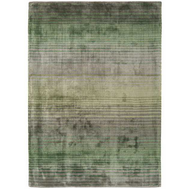 Holborn Rugs in Green