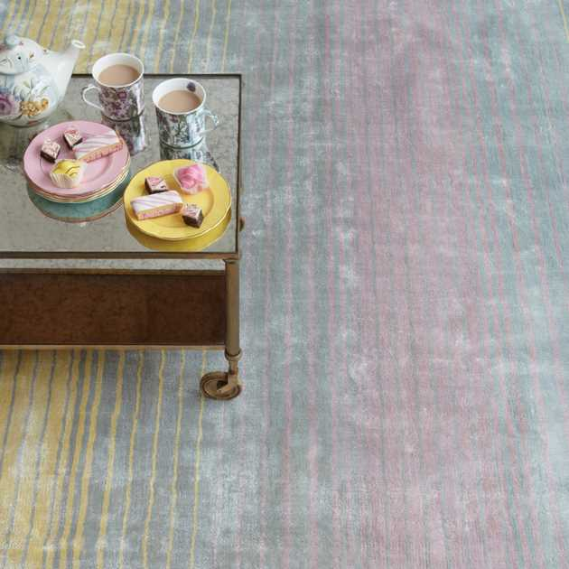 Holborn Rugs in Pastel
