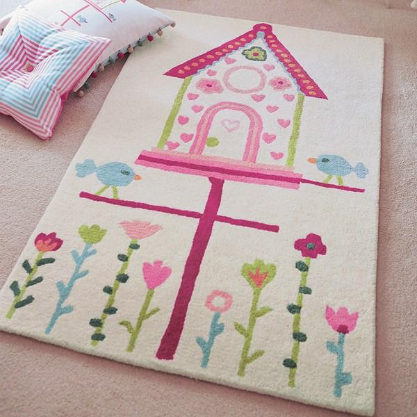 Kids Bedroom Rugs Uk home tweet home rugs 42302harlequin kids - free uk delivery