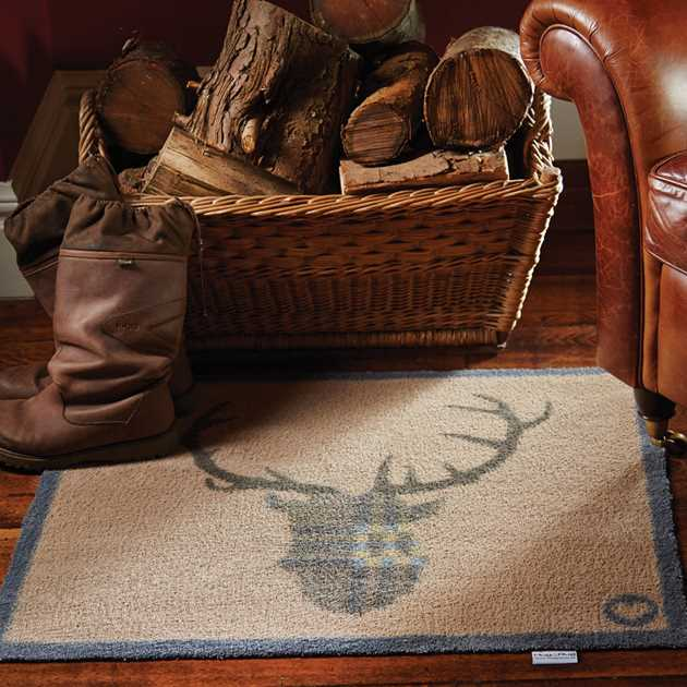 Hug Rug Barrier Mats Home 19