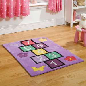Matrix Kiddy Diggers Rug Free Uk Delivery The Rug Seller