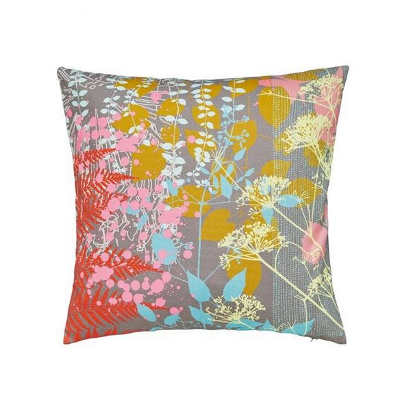 Hot House Cushion - Multi