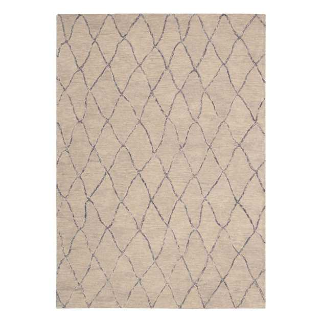 Intermix rugs INT02 in Driftwood by Barclay Butera