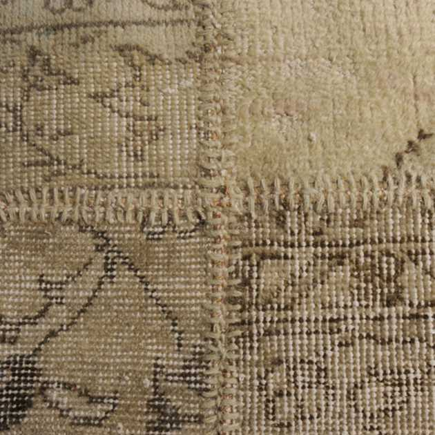 Vintage Rugs in Beige