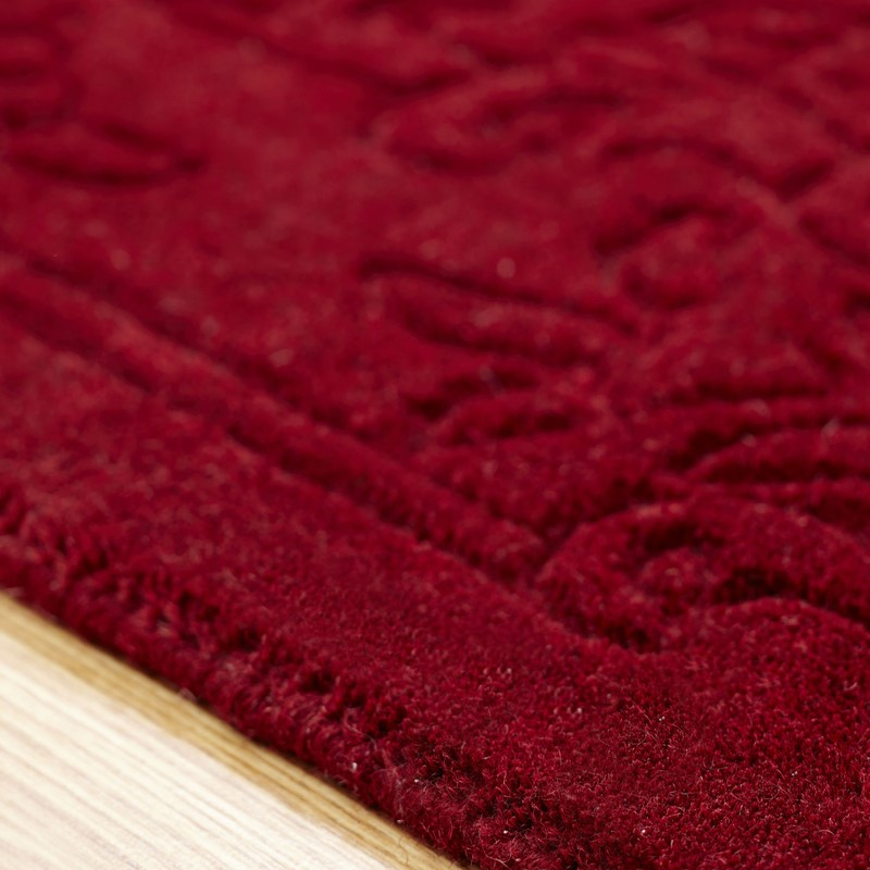 Imperial Traditional Rugs In Red Buy Online From The Rug