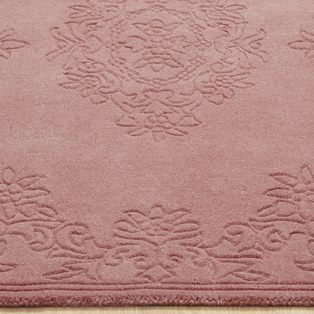 Imperial Rugs In Rose Pink Free Uk Delivery The Rug Seller