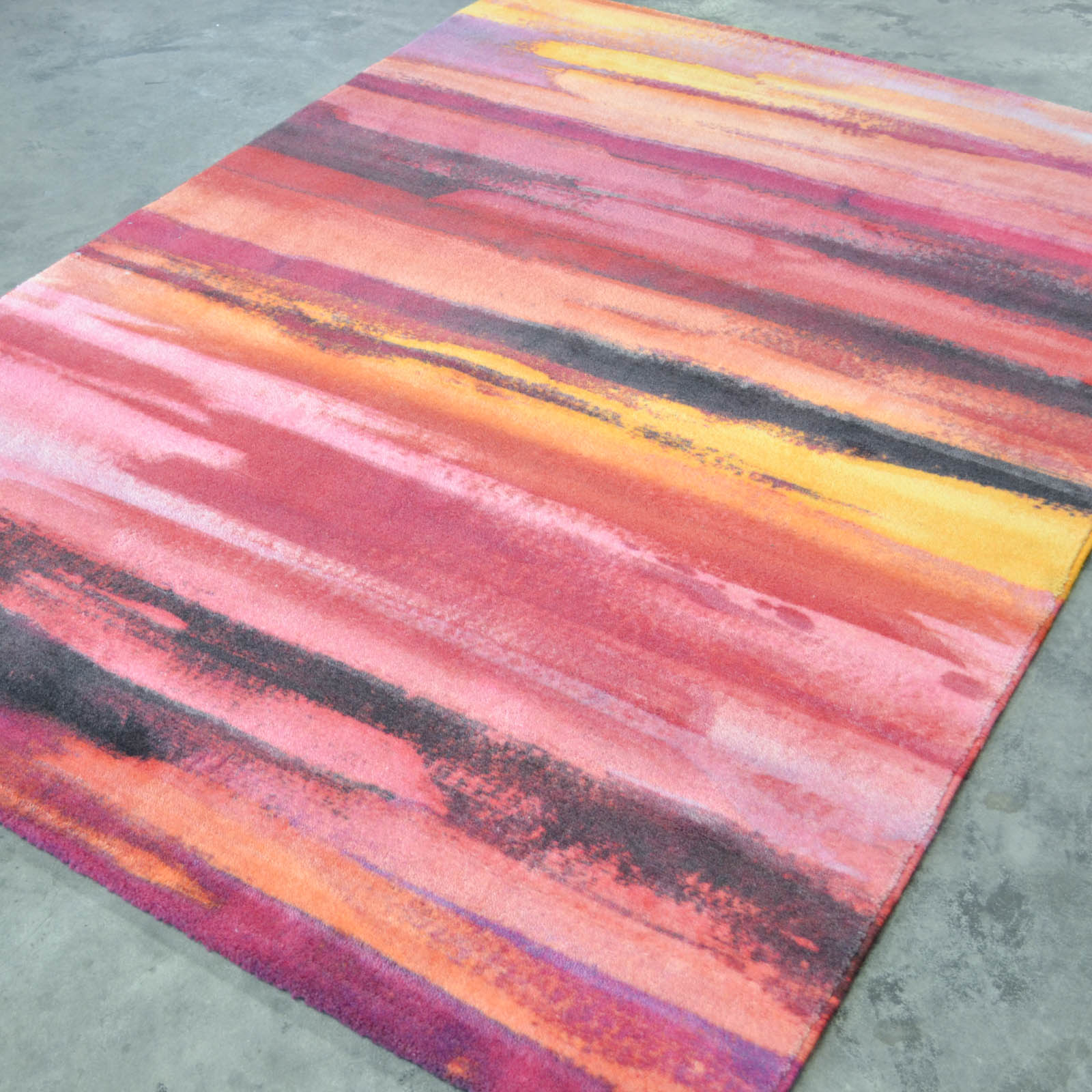Holograph Jazz Rugs 16600 by Brink and Campman