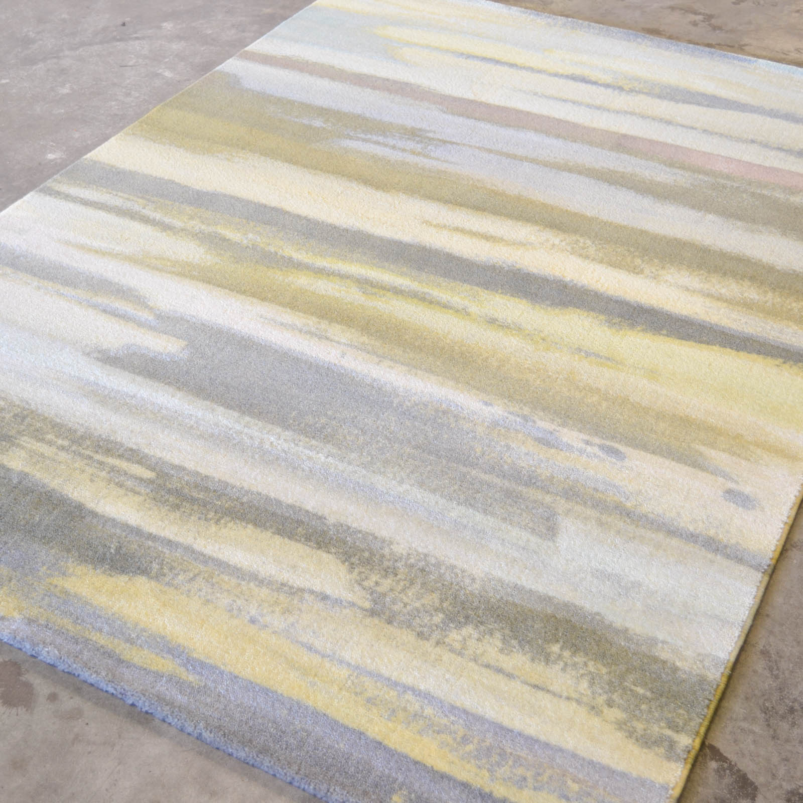 Holograph Jazz Rugs 16601 by Brink and Campman