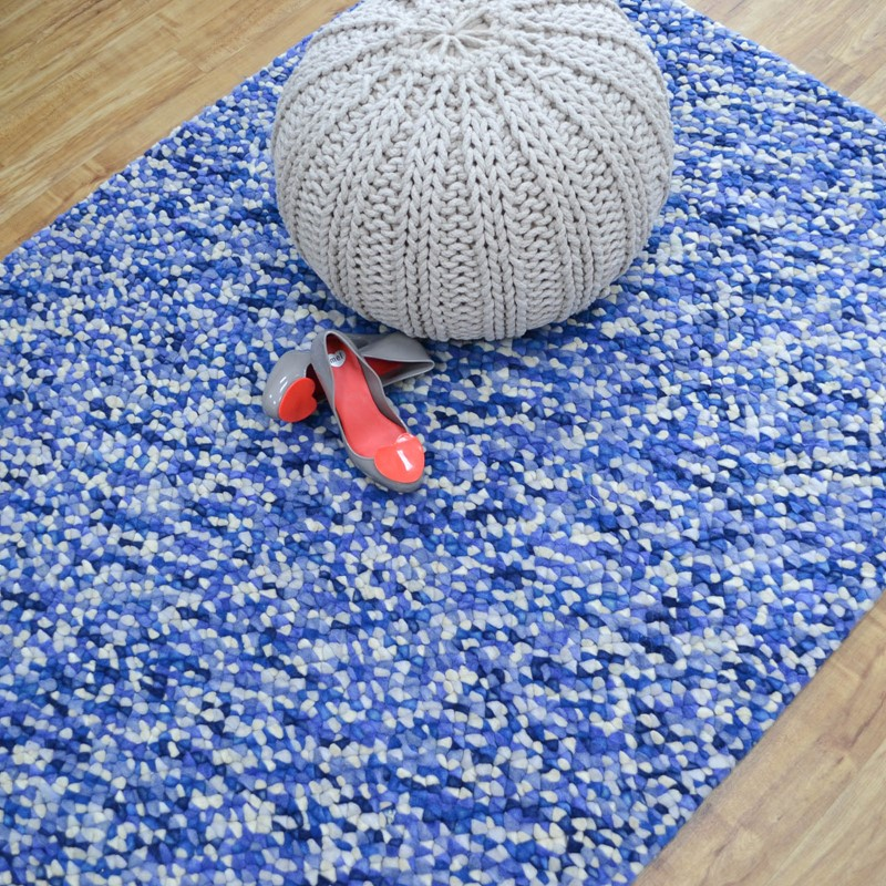 Jelly Beans Rugs In Ocean Buy Online From The Rug Seller Uk