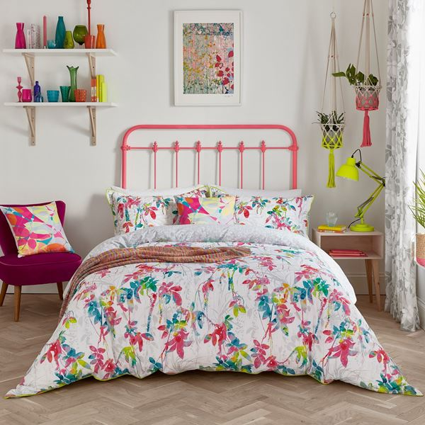 Jungle Bedding - Tropical