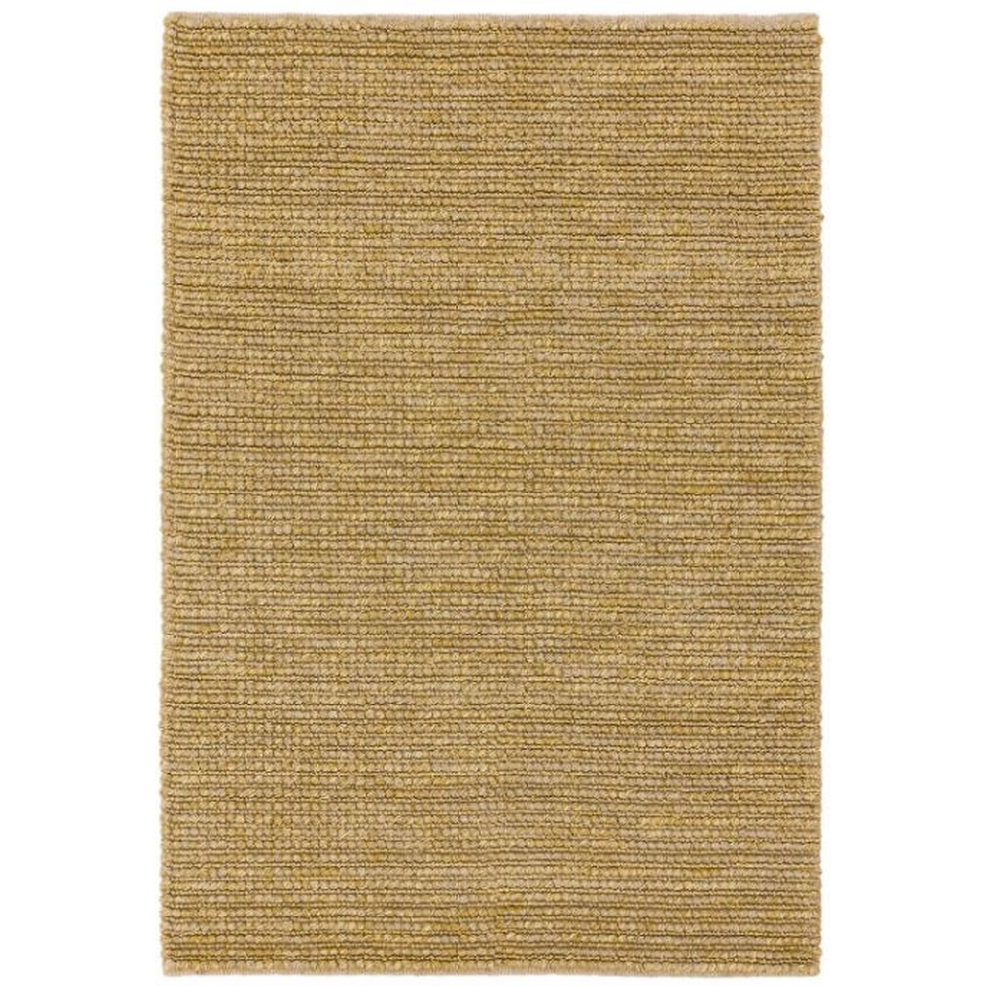 Jute Rugs in Natural