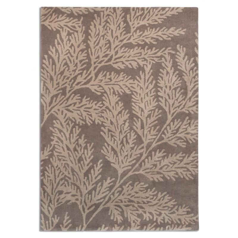 Leaf Rugs Lea04 Grey Buy Online From The Rug Seller Uk