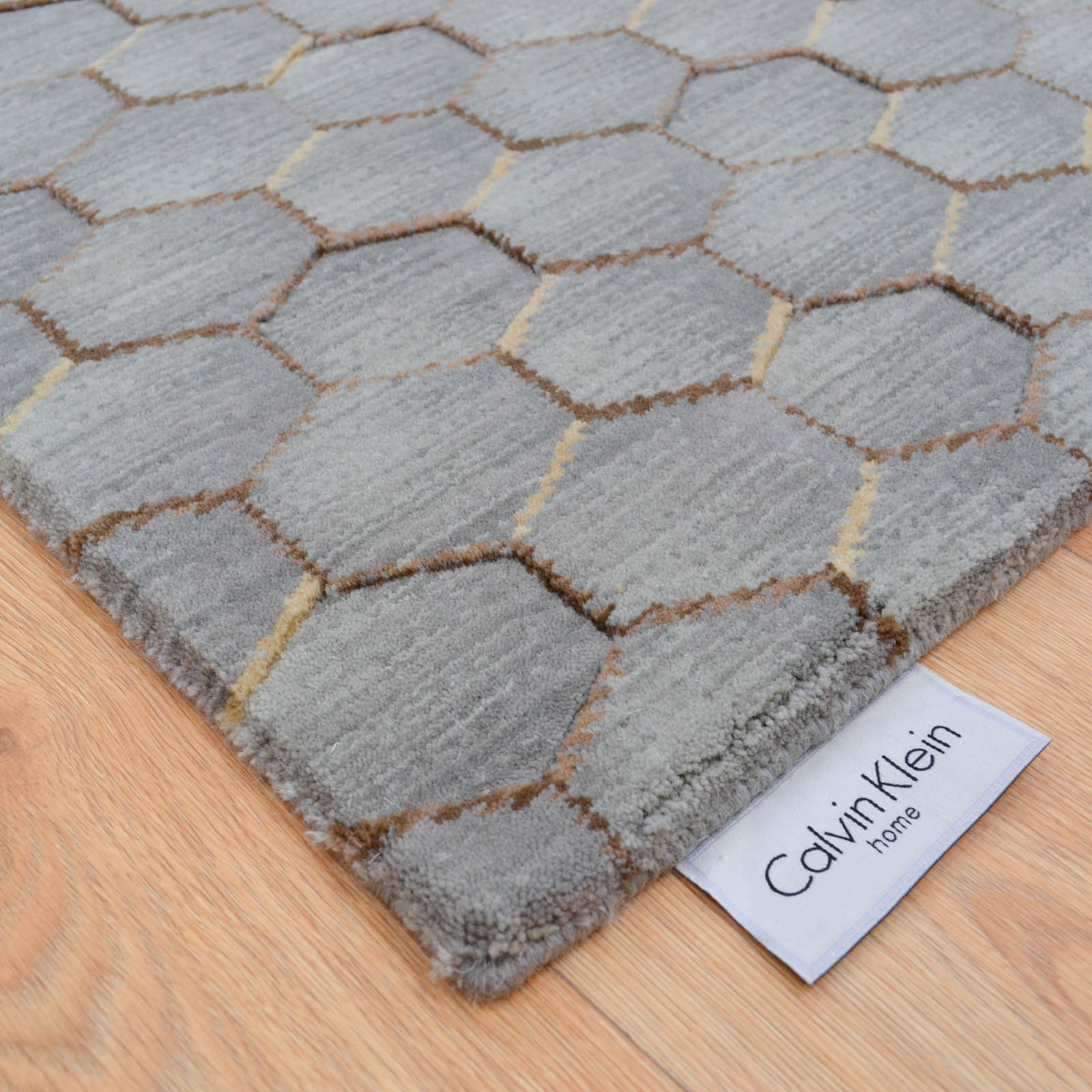 calvin klein loom select rugs ls16 smoke free uk delivery the