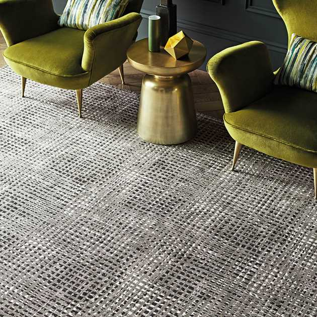 Romo Lazlo rugs 8735 in Charcoal