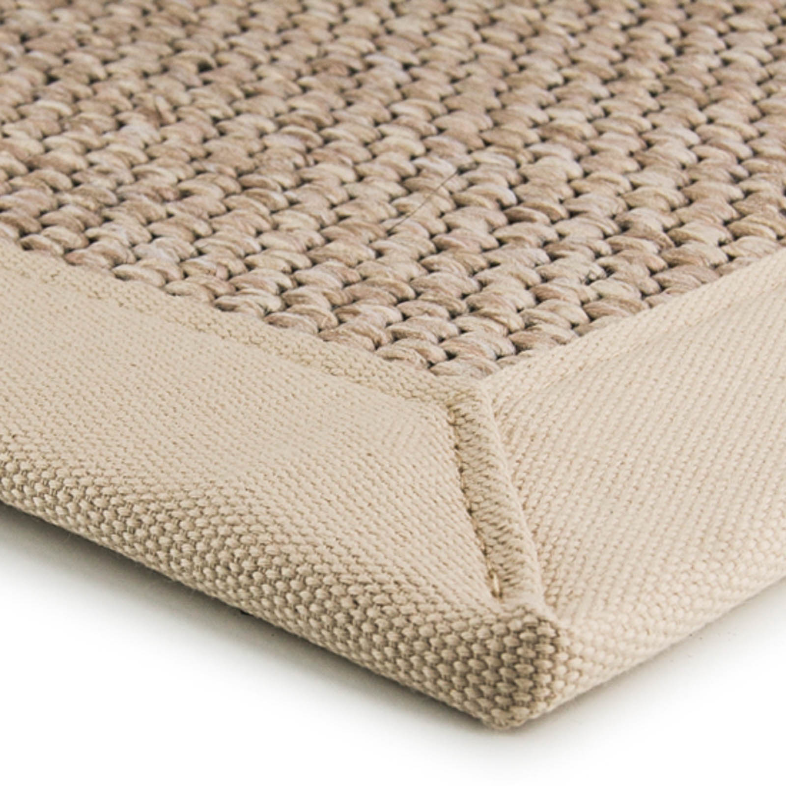 Lima Rugs 3412 in Light Beige