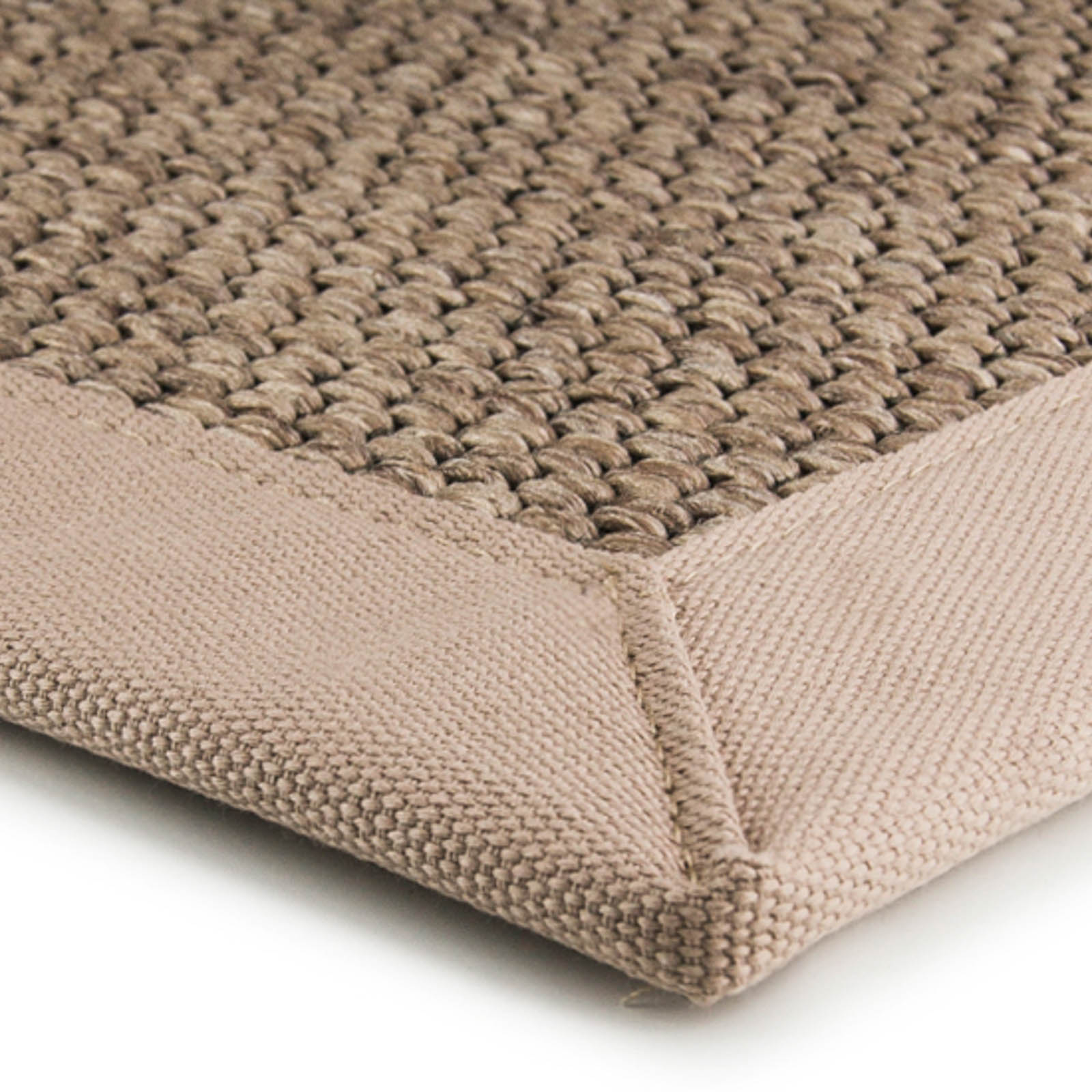 Lima Rugs 3415 in Dark Beige