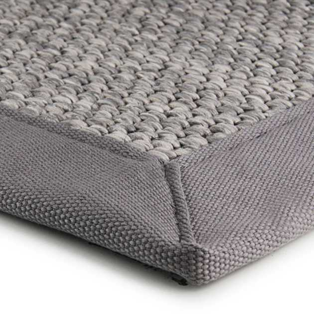 Lima Rugs 3423 in Silver