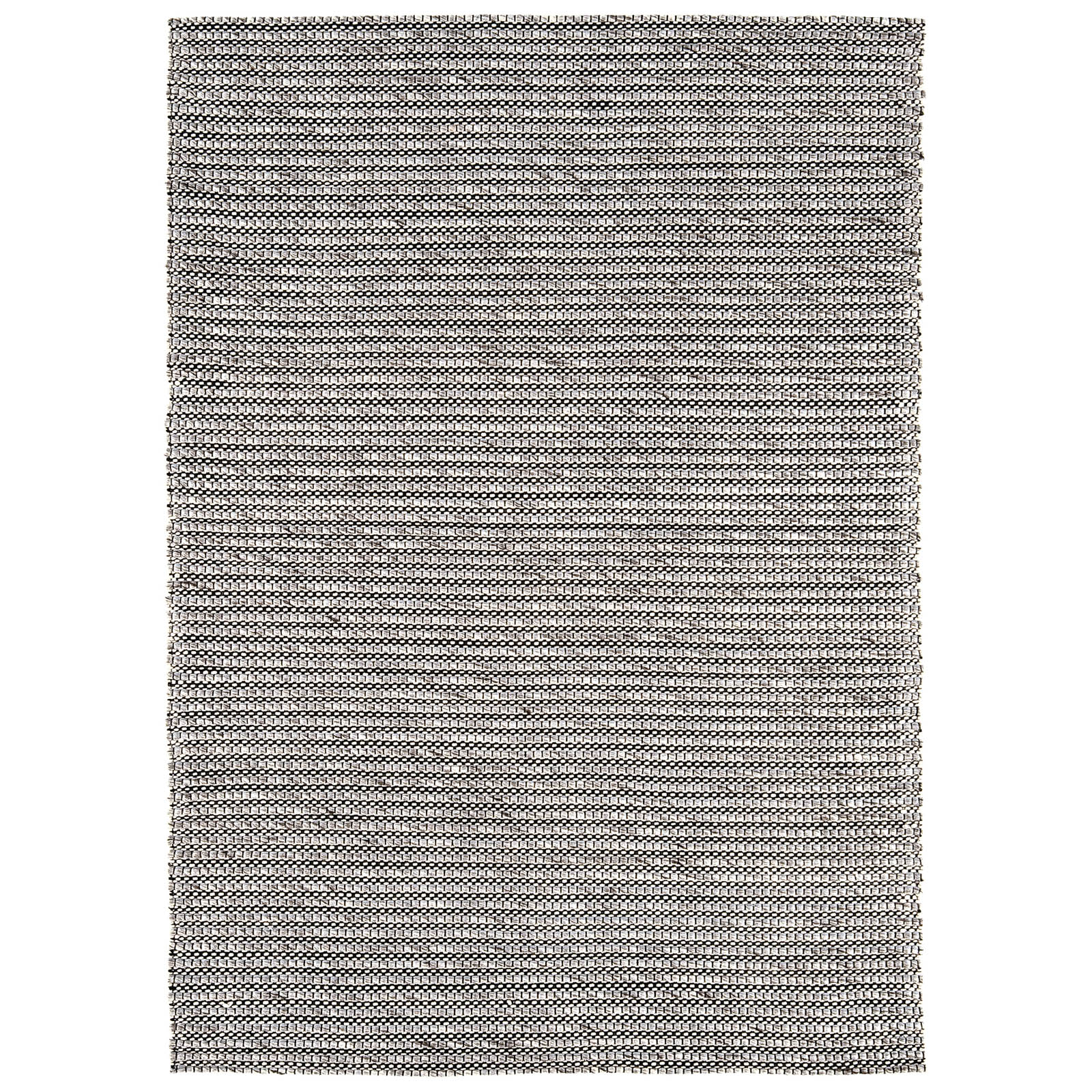 Linden Rugs in Silver