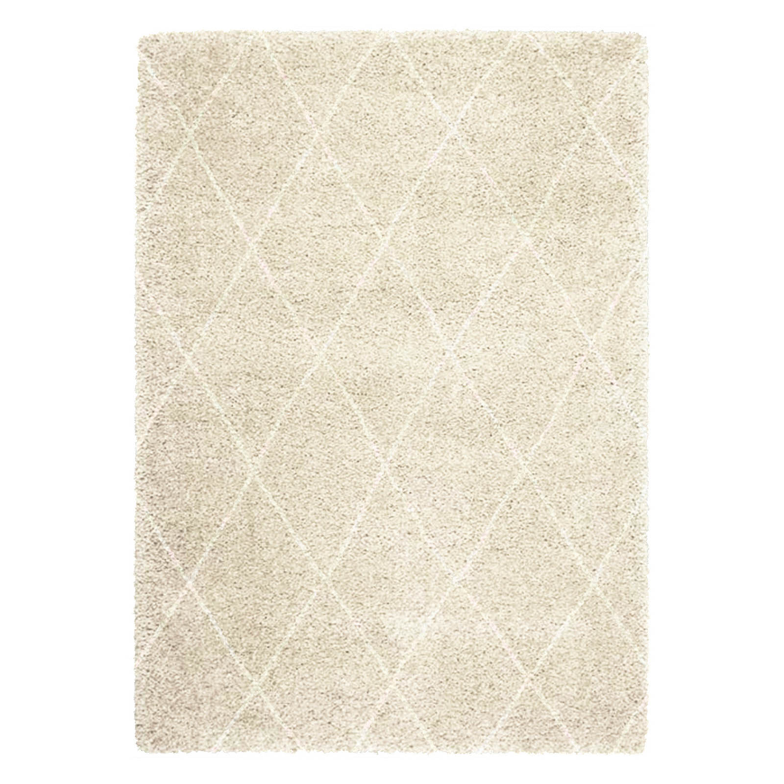 Logan Rugs LG06 in Beige and Ivory